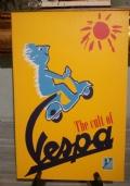 THE CULT OF VESPA