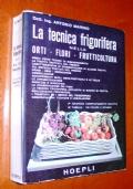La tecnica frigorifera nella Orti Flori Frutticoltura