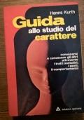 GUIDA ALLO STUDIO DEL CARATTERE