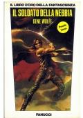 IL SOLDATO DELLA NEBBIA - Fanucci Il Libro d'Oro della Fantascienza n. 22