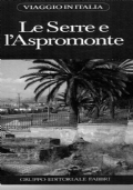 Le Serre e l'Aspromonte