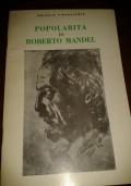 Popolarità di Roberto Mandel