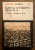 SCIENZA E INDUSTRIA  1848 1915
