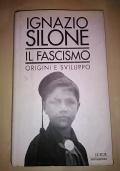 Il fascismo origini e sviluppo