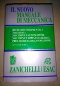 il nuovo manuale di meccanica
