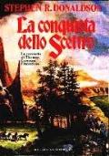 [CICLO: Le cronache di Thomas Covenant l'Incredulo] completo 3 voll. - La conquista dello Scettro & La guerra dei Giganti & L'assedio della Rocca  di Stephen R. DONALDSON