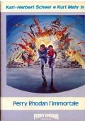 TRAPPOLA COSMICA - Solaris Perry Rhodan Raccolta n. 5