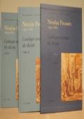 Nicolas Poussin : 1594-1665 : catalogue raisonne des dessins
