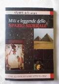 Miti e leggende dello spazio siderale