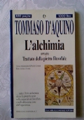 L'Alchimia ovvero Trattato della pietra filosofale