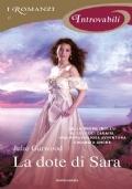PADRONA DEL SUO CUORE + IL PIRATA GENTILUOMO + LA DOTE DI SARA + SPIRITO RIBELLE -- Serie completa Crown's Spies --