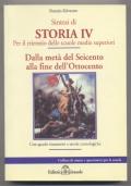 Letteratura italiana dell'Ottocento - temi svolti