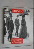 MONZA PASSEGGIATE NEL PASSATO  VOL. 2