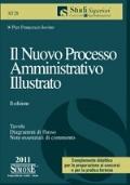 Il Nuovo Processo Amministrativo Illustrato - II edizione
