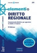 Elementi di diritto regionale  -  VII edizione