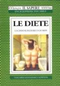 Le diete