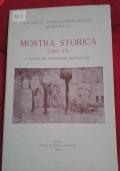 MOSTRA STORICA (1847 - 1849) e Mostra del Giornalismo Beneventano