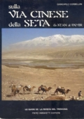 SULLA VIA CINESE DELLA SETA - Da Xi'an al Pamir
