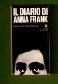 DIARIO -ANNE FRANK -L'ALLOGGIO SEGRETO,12 GIUGNO 1942 - 1°AGOSTO 1944