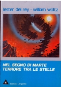 NEL SEGNO DI MARTE / TERRORE TRA LE STELLE - Solaris Gemini Argento n. 4