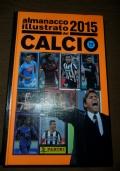 Almanacco illustrato del calcio 2015