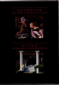 THE J.PAUL GETTY MUSEUM  HANDBOOK OF THE COLLECTIONS GUIDE TO THE VILLA AND ITS GARDENS