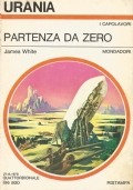 (Frederick Pohl Williamson) Le scogliere dello spazio 2001 Mondadori urania classici 286