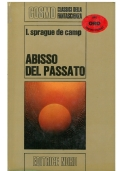 ABISSO DEL PASSATO - Nord Cosmo Oro n. 4