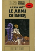 LE ARMI DI ISHER - Nord Cosmo Oro n. 33