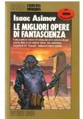 LE MIGLIORI OPERE DI FANTASCIENZA - Nord Cosmo Oro n. 84