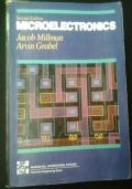 MICROELECTRONICS second edition (spedizione inclusa nel prezzo richiesto)