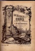 BEATRICE CENCI - Storia del secolo XVI - Edizione illustrata