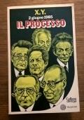 2 GIUGNO 1985 IL PROCESSO