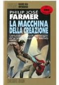 LA MACCHINA DELLA CREAZIONE - Nord Cosmo Oro n. 141