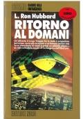 RITORNO AL DOMANI - Nord Cosmo Oro n. 145