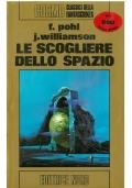 LE SCOGLIERE DELLO SPAZIO - Nord Cosmo Oro n. 30