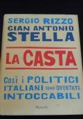 Prime donneLa casta così i politici italiani sono diventati intoccabili