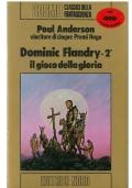 DOMINIC FLANDRY 2°. IL GIOCO DELLA GLORIA - Nord Cosmo Oro n. 64