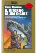 ROBOT - GIUNTI MARZOCCO Tutto Asimov Space Ranger n. 3