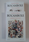 ROCAMBOLE - La resurrection de Rocambole