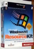 Microsoft Windows NT Workstation 4.0 RESOURCE KIT PARTE 2