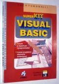 Superkit Visual Basic. Con floppy disk