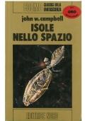 ISOLE NELLO SPAZIO - Nord Cosmo Oro n. 25
