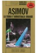 LA TERRA E' ABBASTANZA GRANDE - Nord Cosmo Oro n. 16