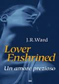 LOVE ENSHRINED
