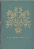 breviario dei laici (il)