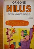 Nilus - tutti gli uomini del faraone