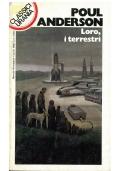 LE ARGENTEE TESTE D'UOVO - Mondadori Classici Urania n. 126