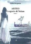 Arteo. Il segreto di Nekao