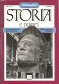Storia e dossier. Anno V, Numero 45, Novembre 1990